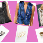 Loving Lately: Vests & Statement Rings
