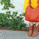 The Perfect Purse and Blogiversary Giveaway Week Day Three