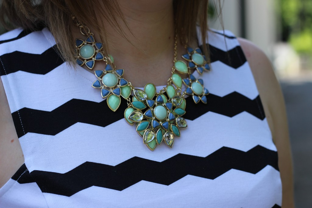 Trend Collaboration: Layered Necklaces