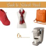 Coupons.com Back to School Haul and Giveaway