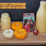 The Perfect Fall Fragrance #scentsavings