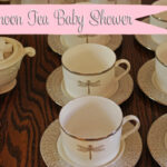 Afternoon Tea & a BaubleBar Giveaway