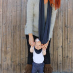 Mommy and Me: Fall Staples with J.Jill