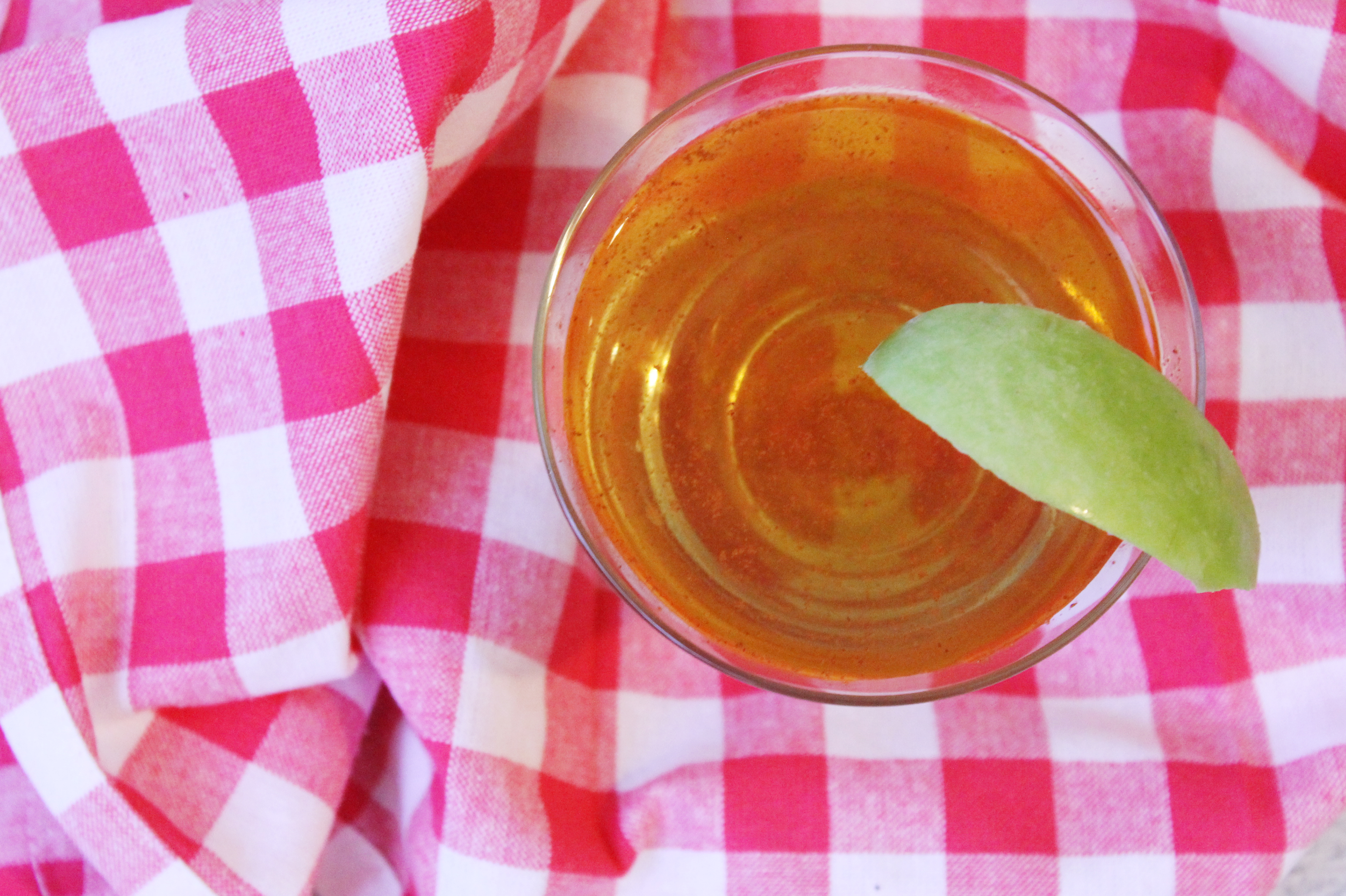 caramel apple martini3