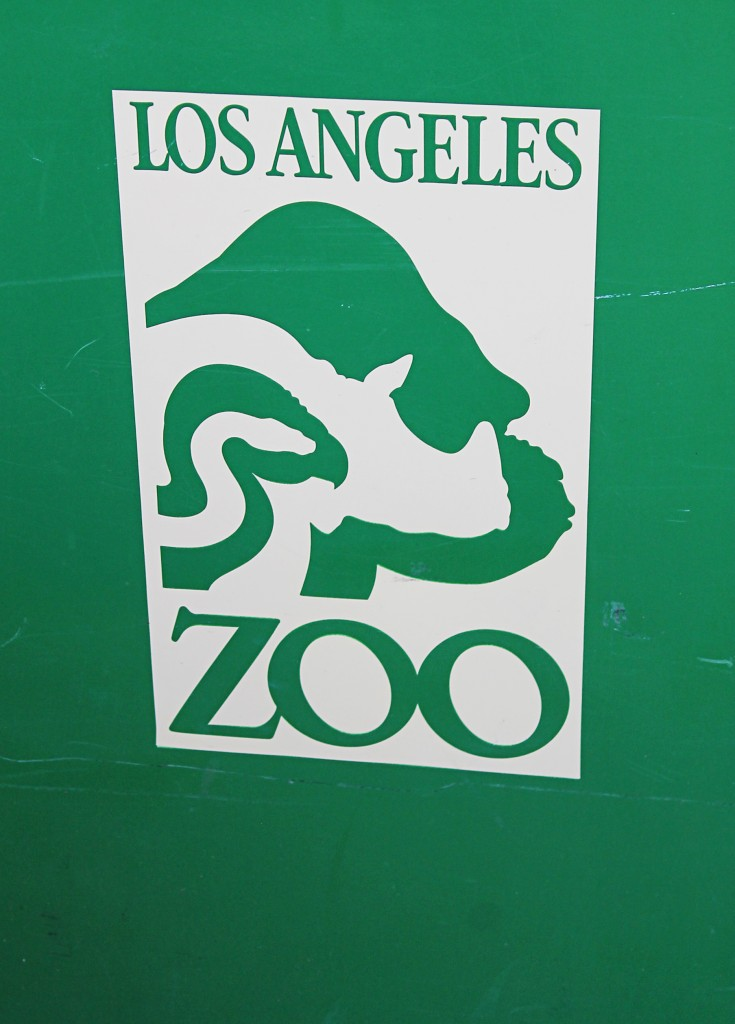 The LA Zoo is the perfect activity for kids in Southern California!
