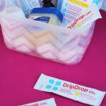 Toddler First Aid Kit
