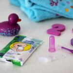 Baby Oral Health