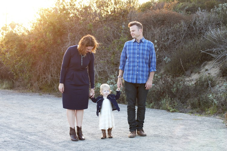 What to Wear in Family Photos: Country