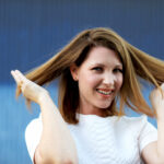 DIY Blowout (or how to not spend a bazillion dollars at blowdry salons)