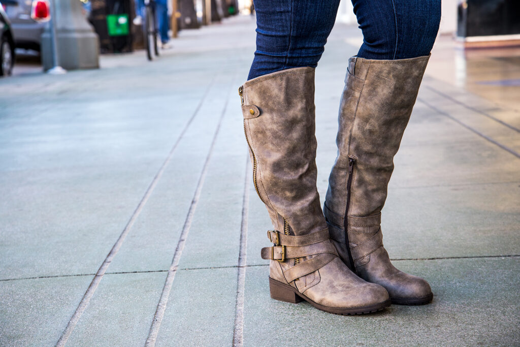 how-to-wear-knee-high-boots