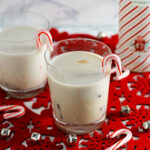 Luscious Peppermint White Russian Recipe