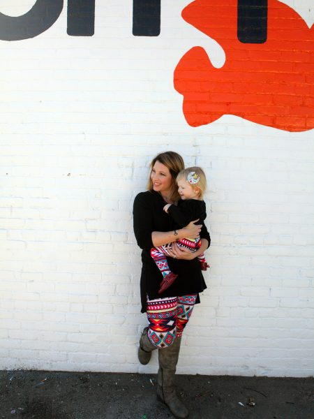 5 Things Every Mother Should Teach Her Daughter