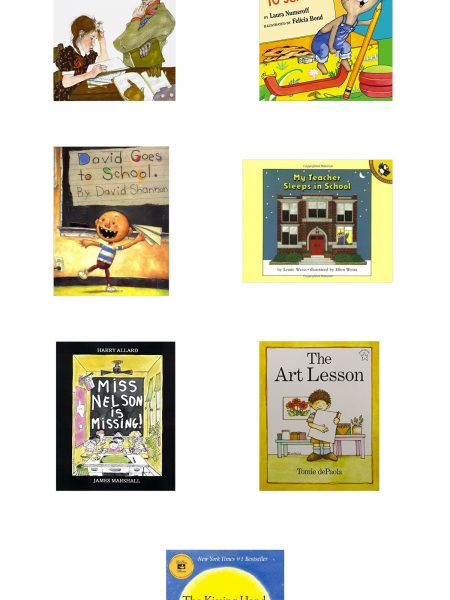7 Back to School Books Every Family Should Own