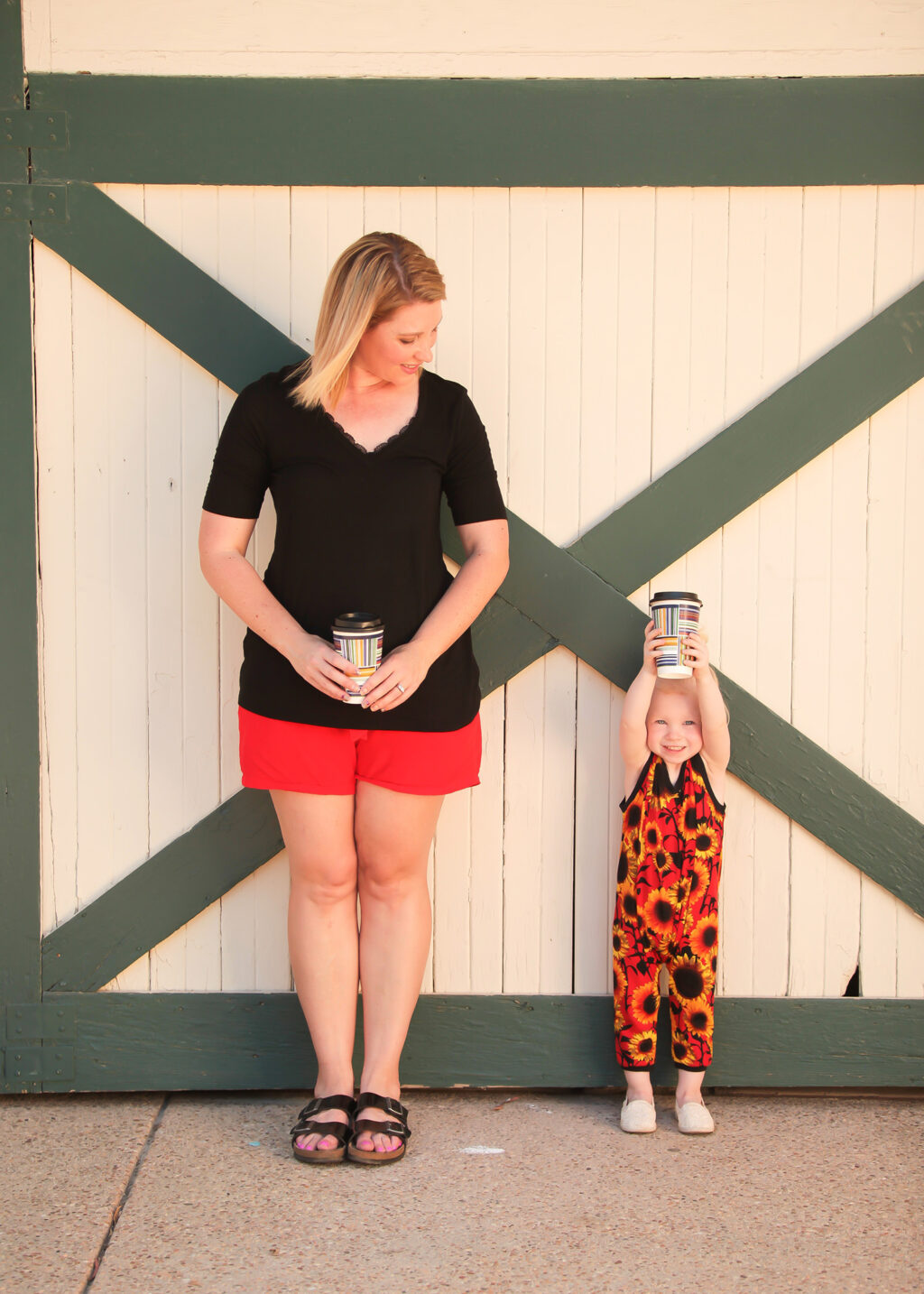 Mommy and Me Dates? These Mommy Daughter activities are perfect ways to spend time with your little one for under $25!