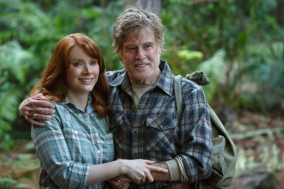 Do you still believe in magic? Pete's Dragon is one of those films that will make you believe again and will even have you glancing at the sky (just in case a dragon soars overhead).
