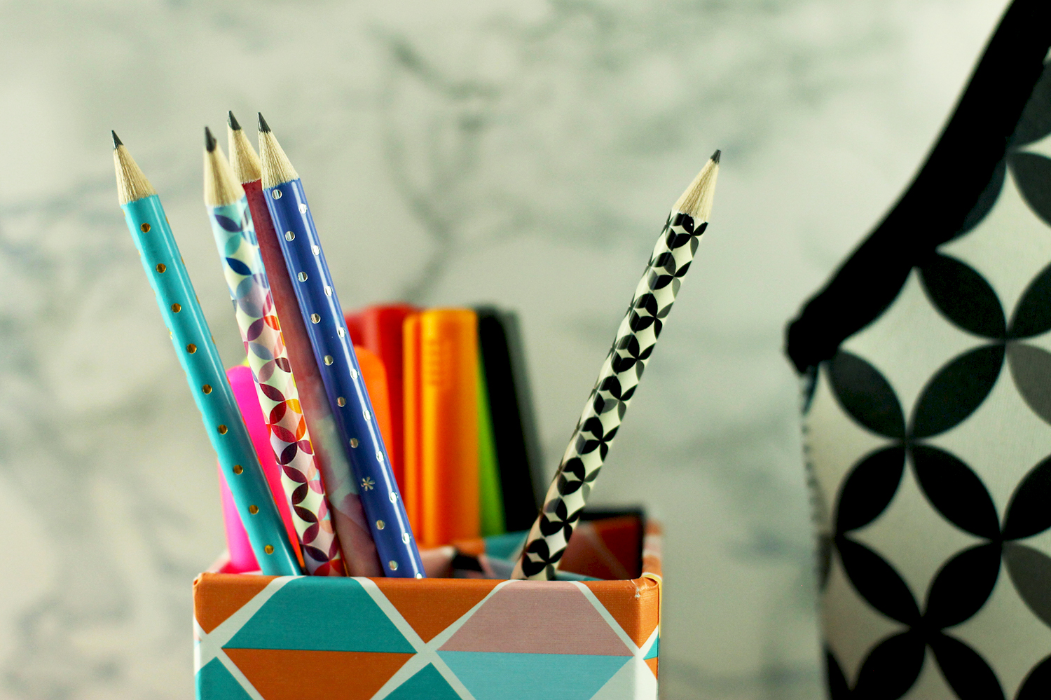How adorable are thes erin condren pencils?