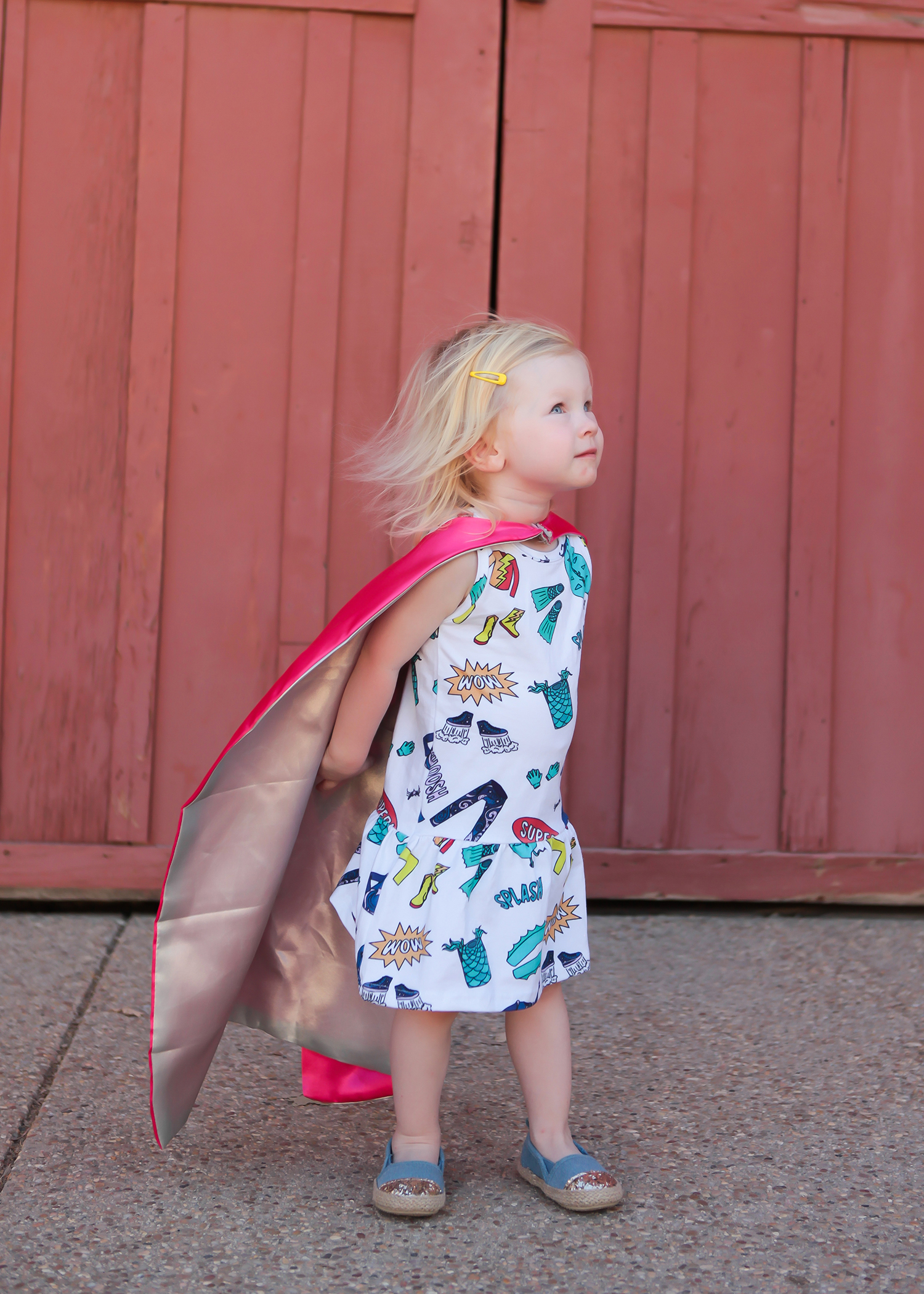 Want to encourage your toddler to be independent? These 5 tips will get them started!