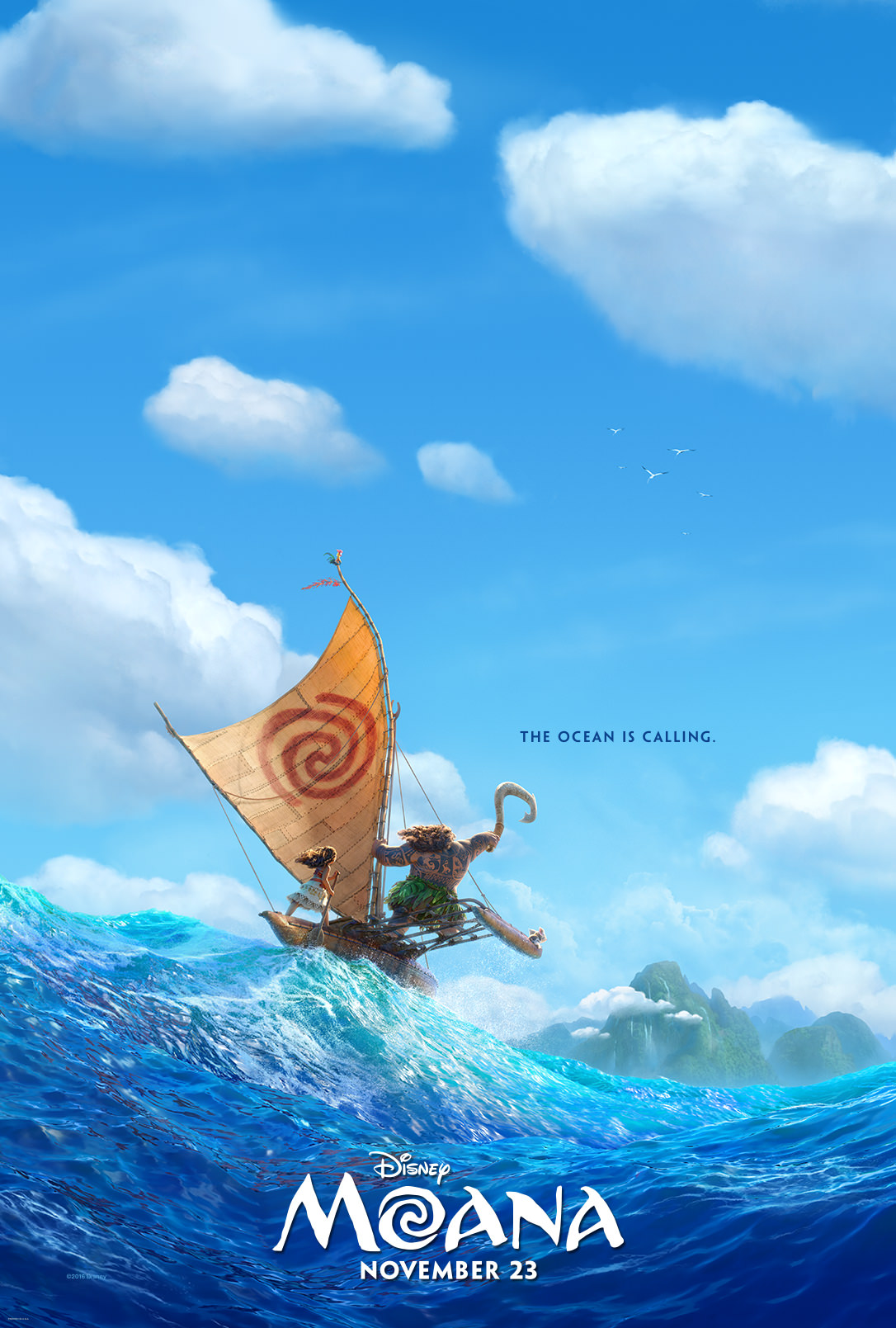 The next Disney blockbuster is releasing soon, and kids everywhere are OVER THE MOON. Here are 10 Moana Family Activities to do before seeing the film!