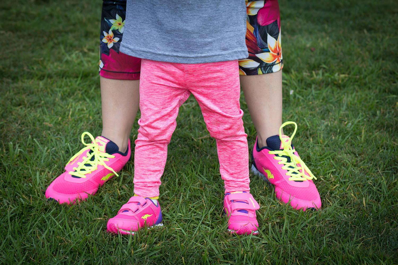 KangaROO sneakers
