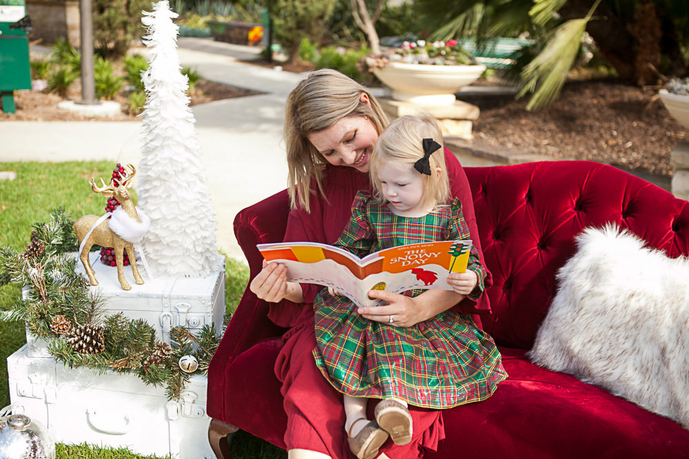 These Christmas Books are must reads!