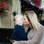 Mommy and Me Outfit: Winter Accessories