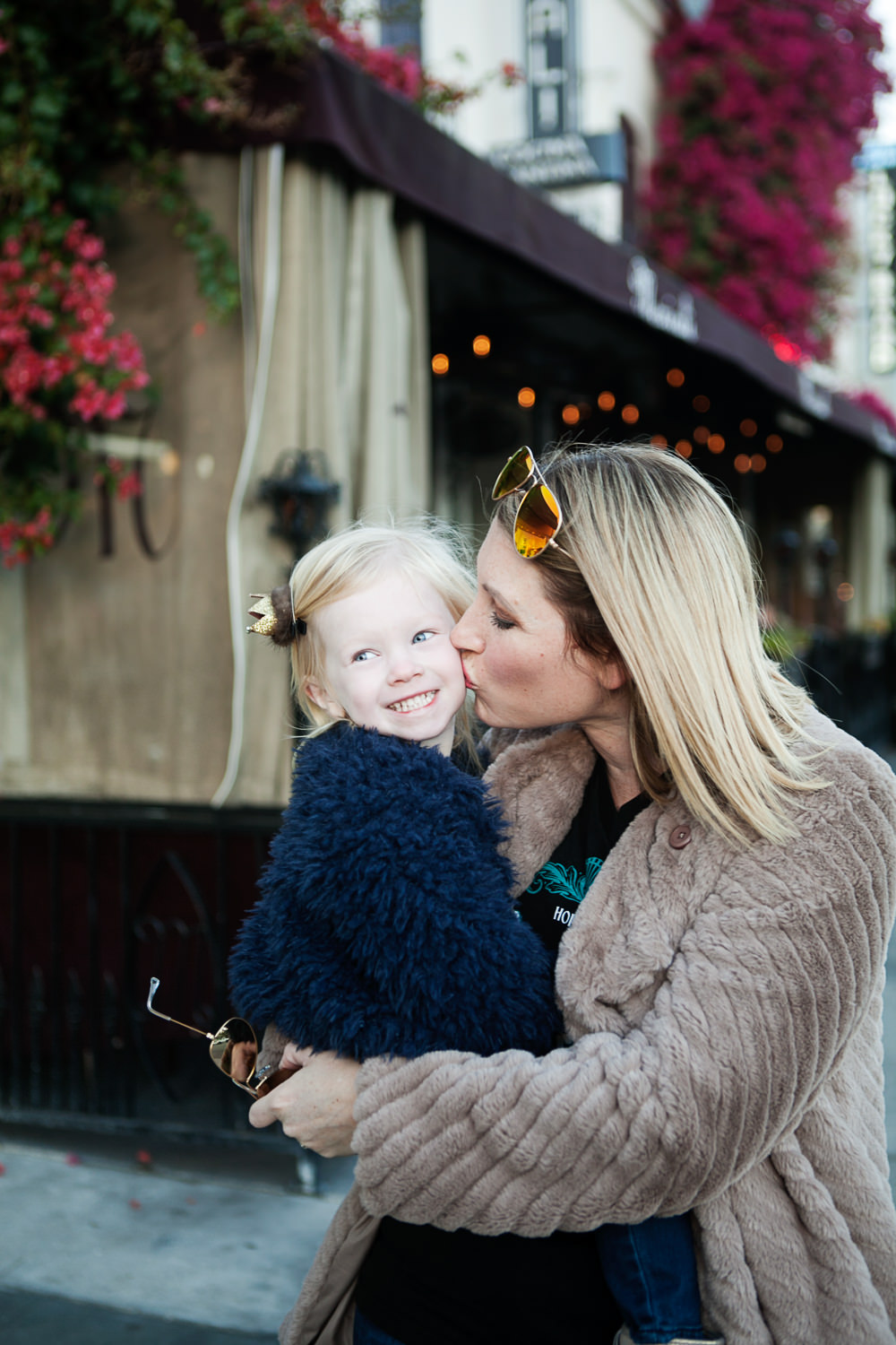 Can we talk Mommy and Me Winter Accessories? These accessories are year round must have items, that your little girl will love as much as you do!