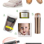 Last Minute Stocking Stuffers for Mom
