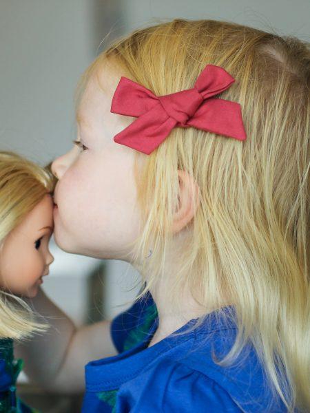 WellieWishers: American Girl Doll Giveaway