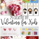 25 Valentine's Day Printables