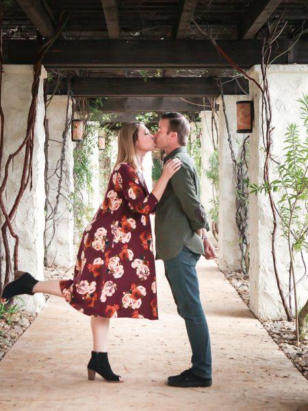 How To Plan A Romantic Weekend Getaway : Westlake Village Inn