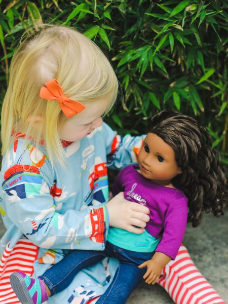 American Girl Doll: Girl of the Year Giveaway
