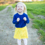 Preschool Capsule Wardrobe: Back to School Outfits