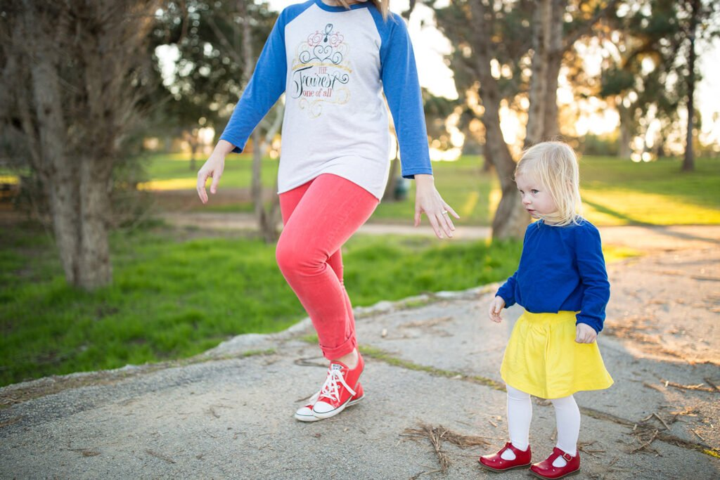 Are you obsessed with learning how to Disney Bound? Us too. We're sharing our Disney Bounding take on Snow White!