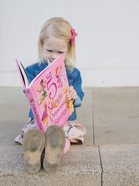 Best Princess Books on Amazon