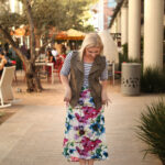 5 Maxi Skirt Outfit Ideas You'll Want to Steal