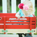 Radio Flyer Red Wagon Day: Radio Flyer 100th Anniversary and a Giveaway