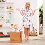 By Moms, For Moms: Our Mommy and Me Shop with Zulily (yup, you FINALLY get to see it!)