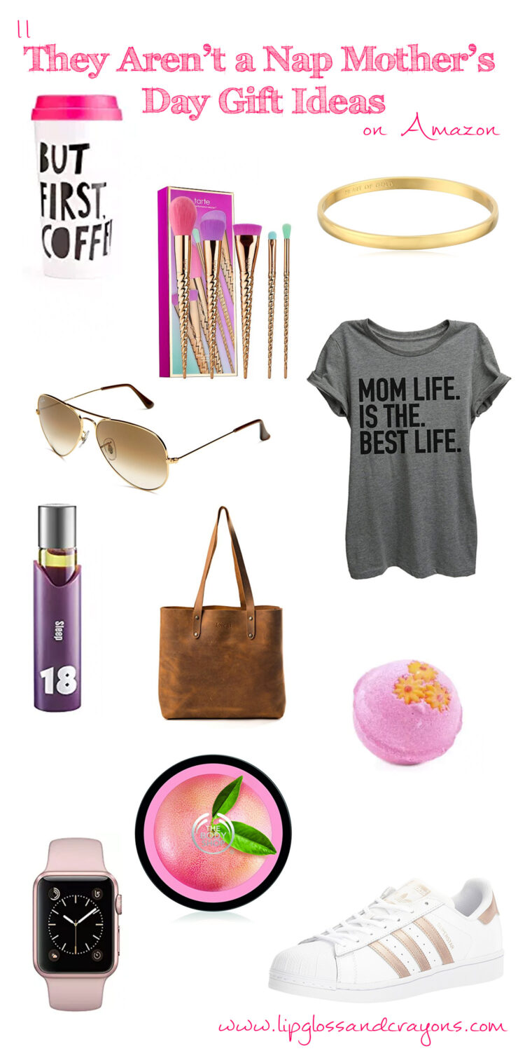 11 We Actually Want Them Gifts For Mom (a great Mothers Day Gifts Idea that Isn't a Nap) by lifestyle blogger Carly of Lipgloss and Crayons