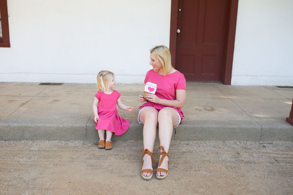 You'll Want to Use Them All Mothers Day Ideas: 5 Special Family Traditions by lifestyle blogger Carly of Lipgloss and Crayons