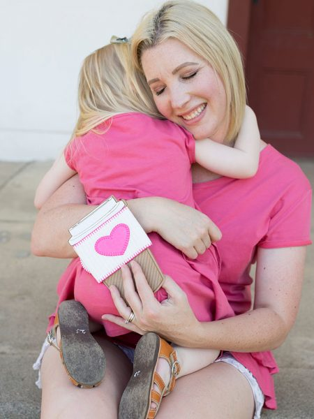 You'll Want to Use Them All Mothers Day Ideas: 5 Special Family Traditions