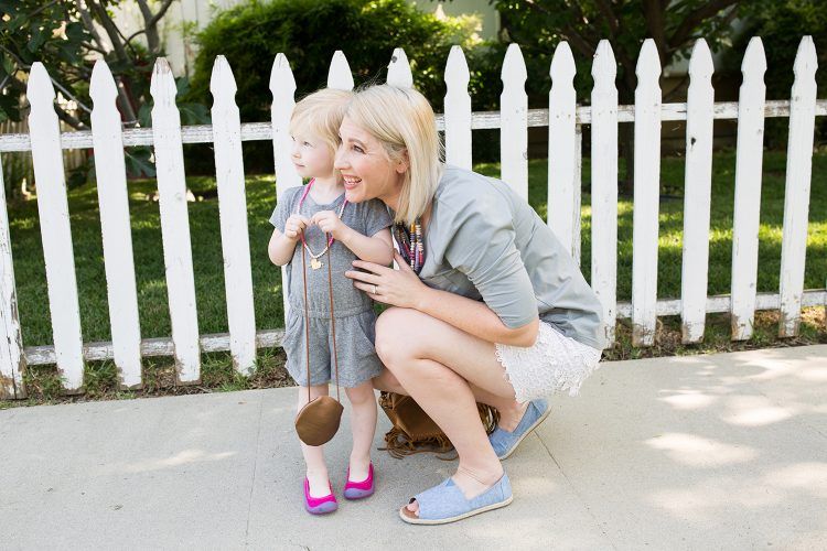 Ethical Fashion: Love 41 and Why My Toddler is NOT Taking the Summer Off