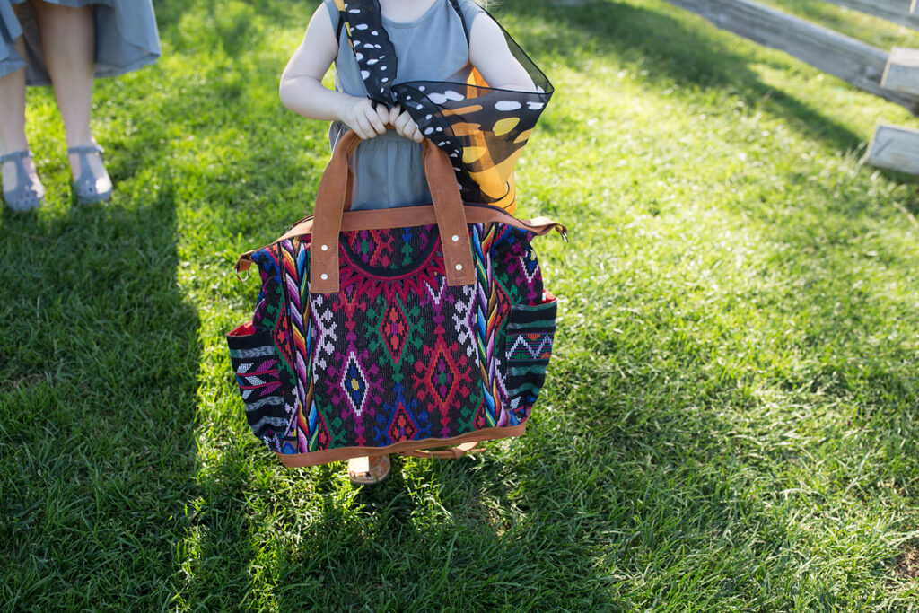 Ethical Fashion: Nena & Co Giveaway by fashion blogger Carly of Lipgloss and Crayons