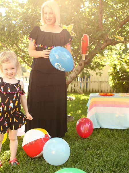 Silly Summer Holidays to Celebrate with Your Kids