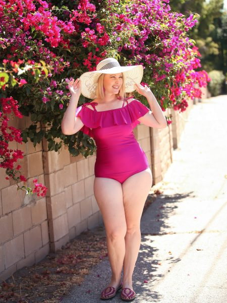 The Best Bathing Suits for a Pear Shaped Body 8