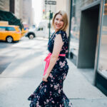 What I Packed: New York Travel Pieces
