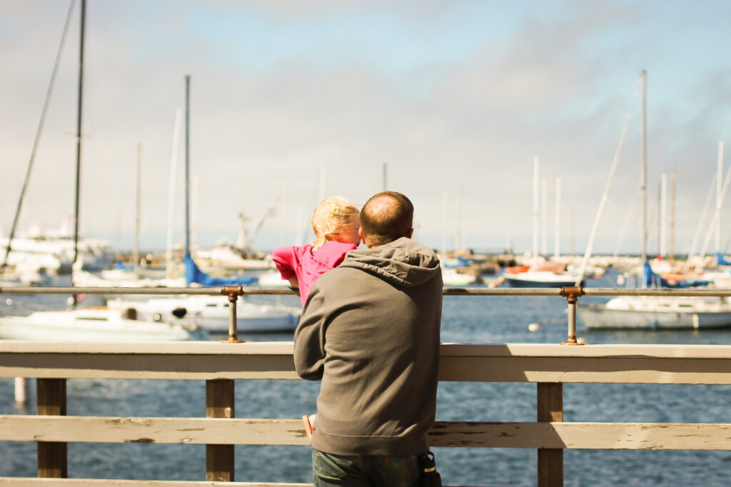 Dreaming of a vacation on the California Coast? This Monterey Travel Guide will help you plan the perfect family vacation.