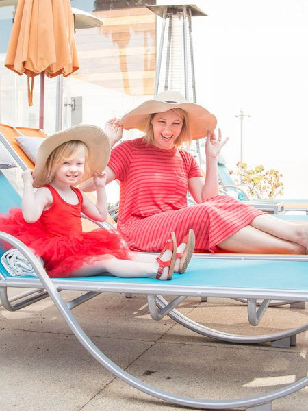 Family Vacations: A Santa Monica Travel Guide