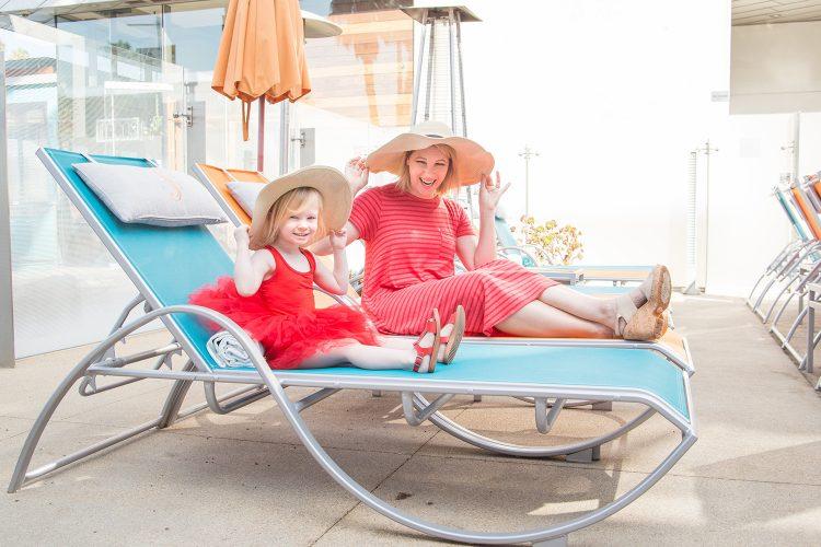 Family Vacations: A Santa Monica Travel Guide