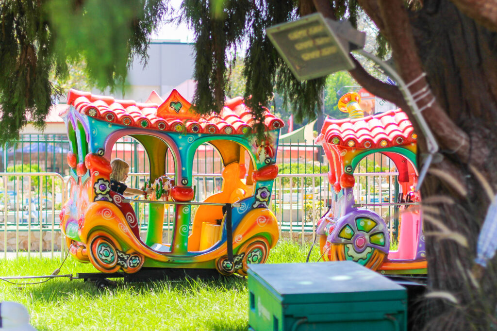 Heading to the LA County Fair? We just went, and I'm sharing our favorite activities for preschoolers and toddlers!