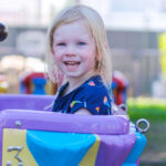 What to do with a Preschooler at the LA County Fair